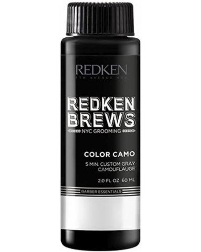 Прямая краска для волос Redken