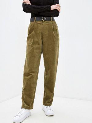 Зимние брюки хаки Ostin