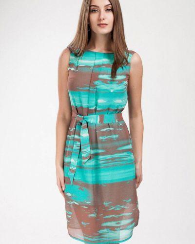 Платье миди Frambo