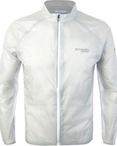 Куртка с капюшоном спортивная легкая Columbia