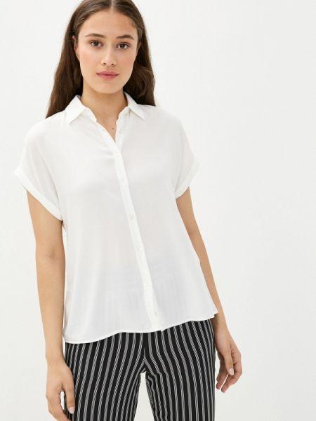 Серая блузка с коротким рукавом с короткими рукавами Defacto