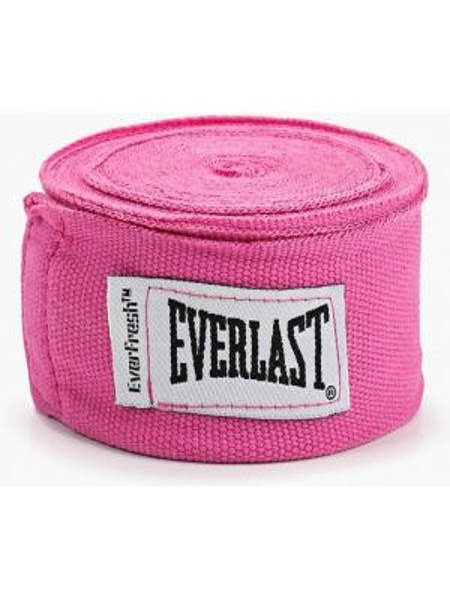 Розовый спортивный костюм Everlast