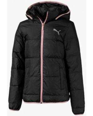 Куртка черная Puma