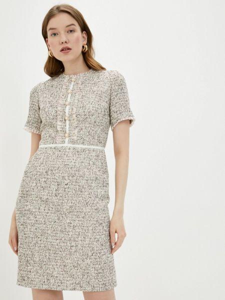 Весеннее платье Lusio