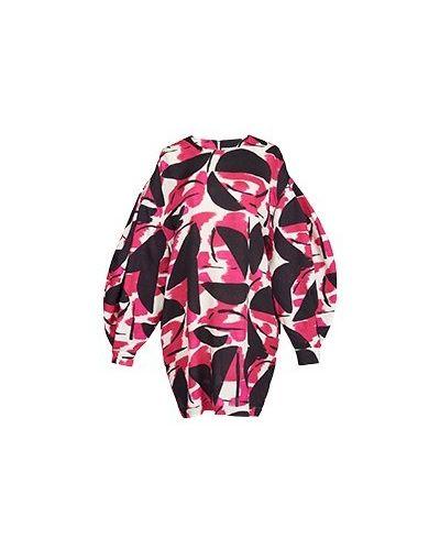 Вечернее платье - розовое Essentiel