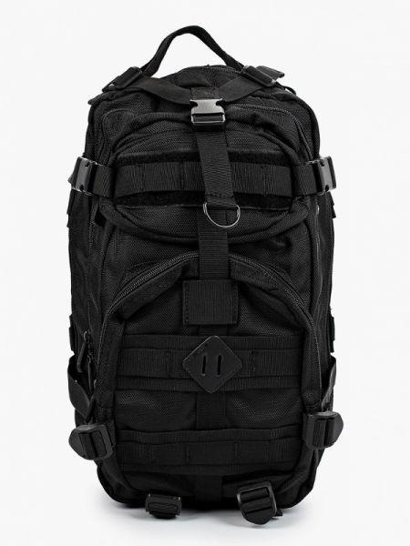 Рюкзак городской черный Mango Man
