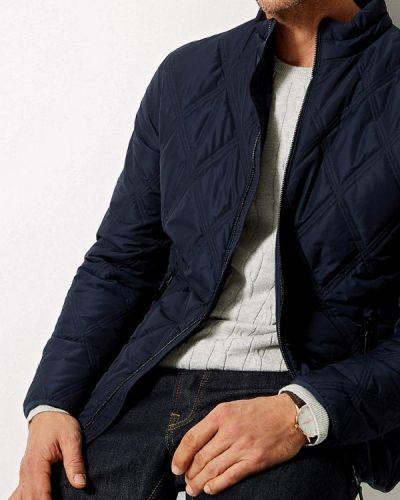 Синяя куртка Marks & Spencer