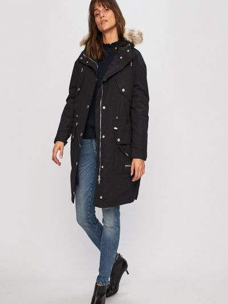 Джинсовая куртка Calvin Klein Jeans