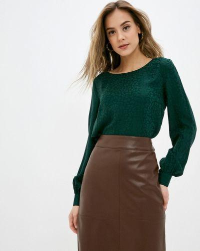 Блузка - зеленая Calista