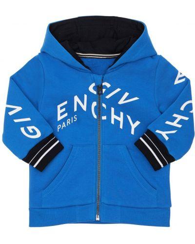 Bluza, niebieski Givenchy