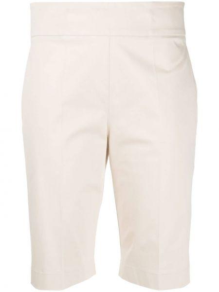 Однобортные шорты с карманами D.exterior