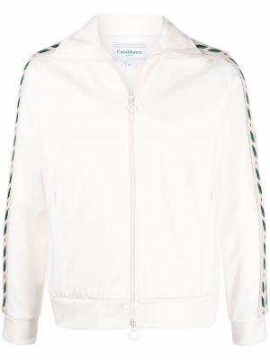 Длинная куртка - белая Casablanca