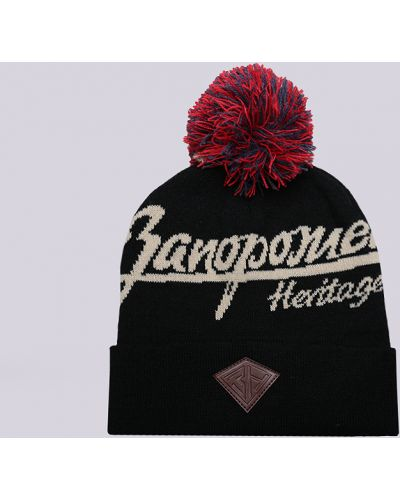 Черная шапка Запорожец Heritage