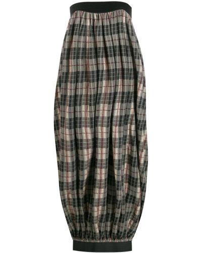 Платье серое винтажная Jean Paul Gaultier Vintage