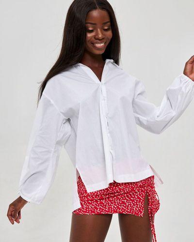 Рубашка - белая Katarina Ivanenko