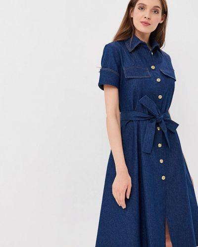 4f5b452ceffee5b Джинсовые платья Sartori Dodici - купить в интернет-магазине - Shopsy