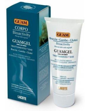 Гель для тела антицеллюлитный Guam