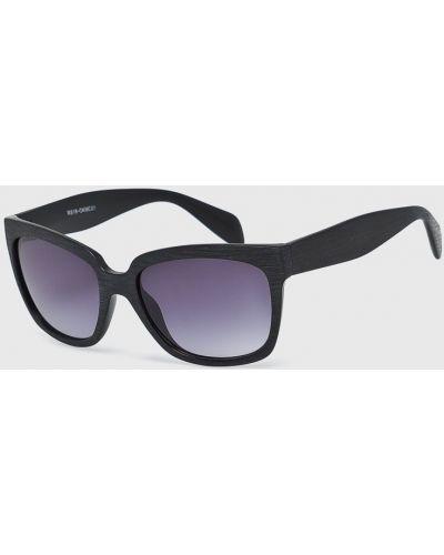 Солнцезащитные очки черные Medicine