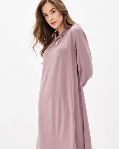 Платье - розовое Sela