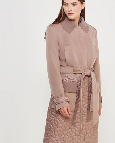 Пальто демисезонное весеннее Grand Style