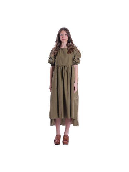 Zielona sukienka Alessia Santi