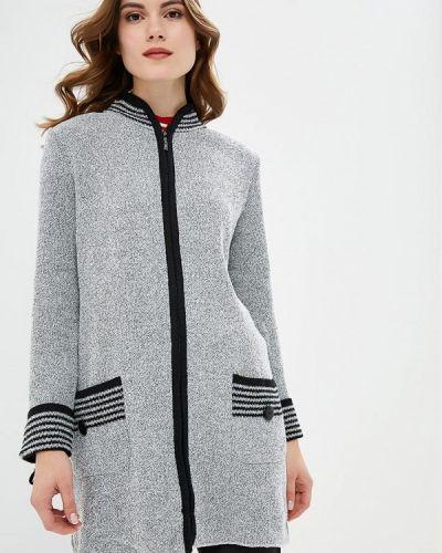 Серый кардиган Milana Style
