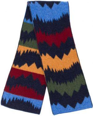 Синий шарф Howlin'