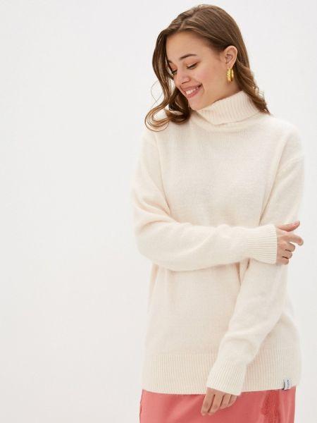 Бежевый свитер Nastasia Sabio