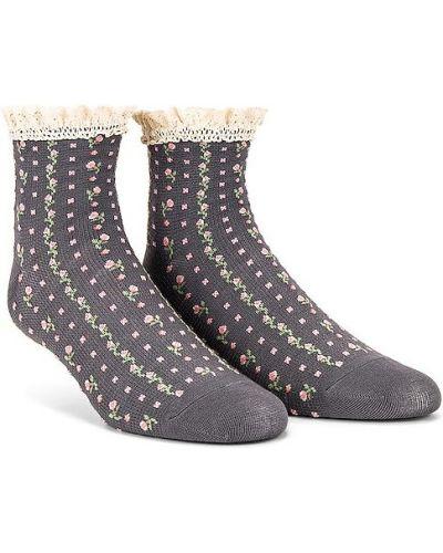 Кружевные носки Free People