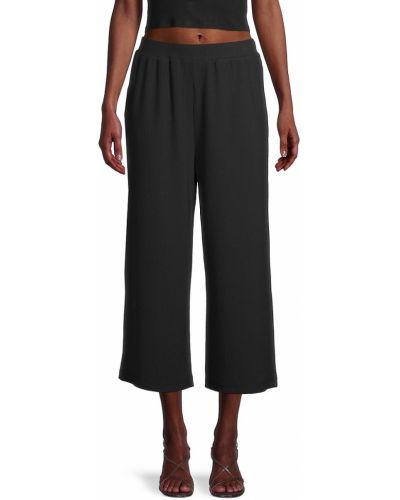 Черные брюки с карманами Bcbgeneration