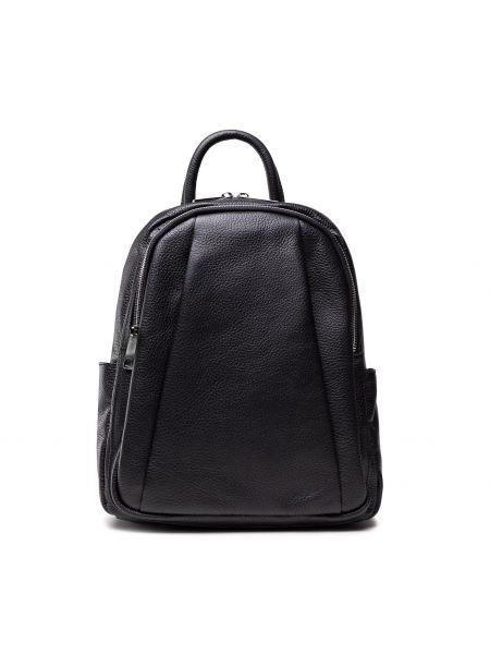 Czarna torba na ramię Creole
