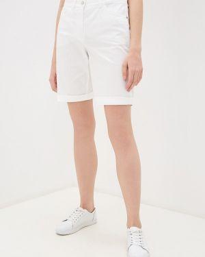 Белые шорты Gerry Weber