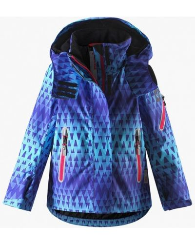 Куртка горнолыжная осенний Reima