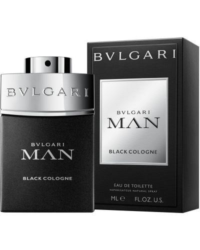 Одеколон ароматизированный Bvlgari