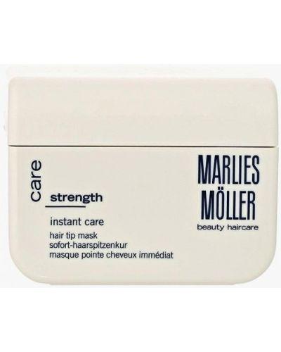 Маска для волос белая немецкий Marlies Moller