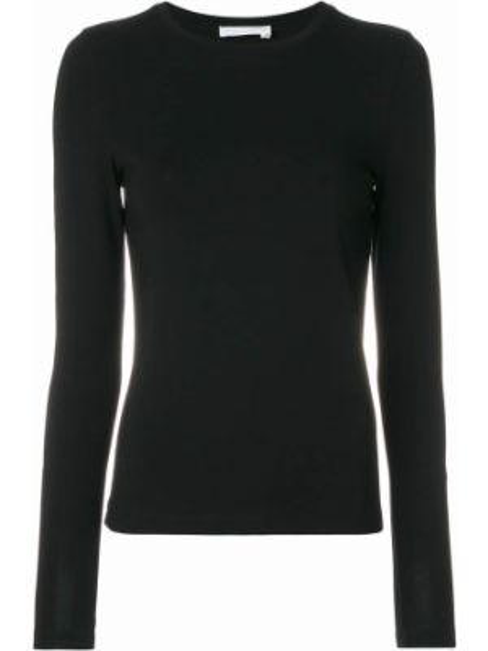 Черный свитер Le Tricot Perugia