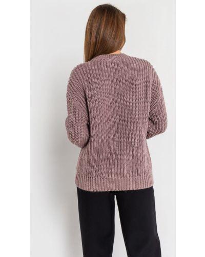 Розовый свитер Vovk