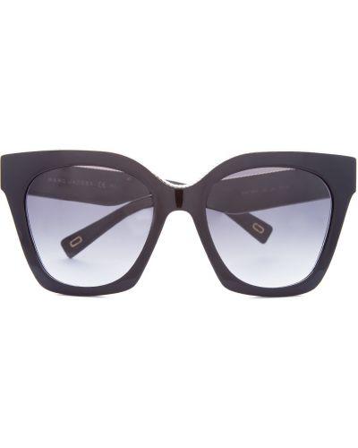 Солнцезащитные очки кошачий глаз пластиковые Marc Jacobs