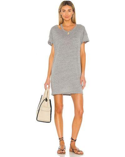 Хлопковое платье рубашка Chaser