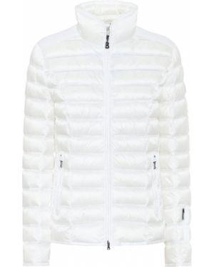 Зимняя куртка белая пуховый Bogner