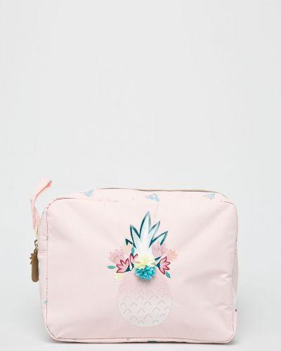 Косметичка розовый Etam
