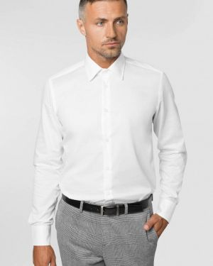 Рубашка - белая Gregory Arber