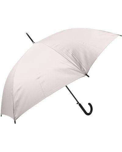 Зонт-трость - белый Esprit