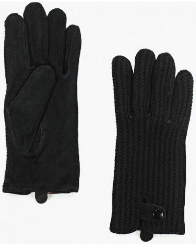 Кожаные перчатки Modo Gru