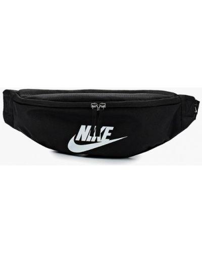 Поясная сумка текстильная Nike