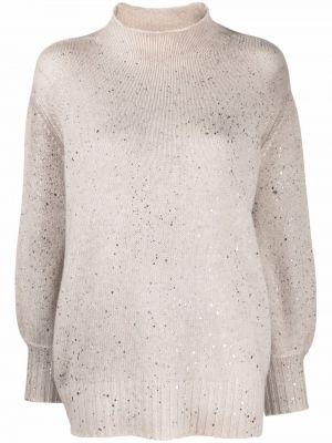 Кашемировый свитер Avant Toi