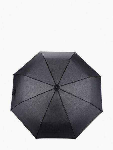 Черный зонт Doppler