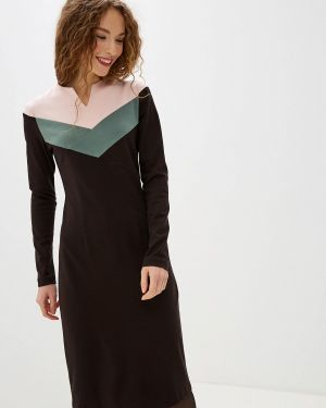 Платье прямое осеннее Profito Avantage