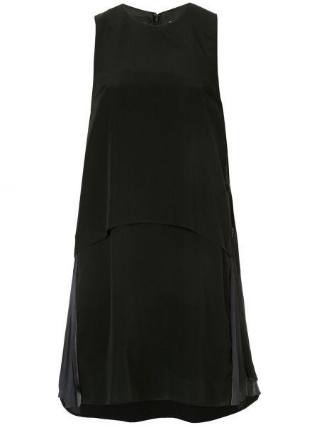Плиссированное платье Muller Of Yoshiokubo