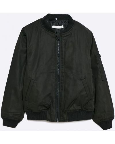 Куртка теплая с подкладкой Name It